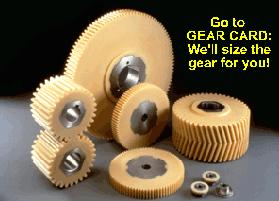 gearcard