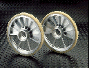 high torque spur gear for packaging