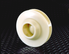Intech Cavitation Free Impeller