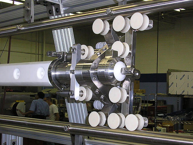 INTECH-capped-roller-shaft-sealed-with-O-ring